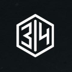 Small 314 logo